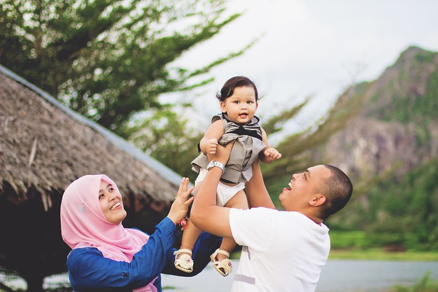 Family Outdoor Photoshoot (13)
