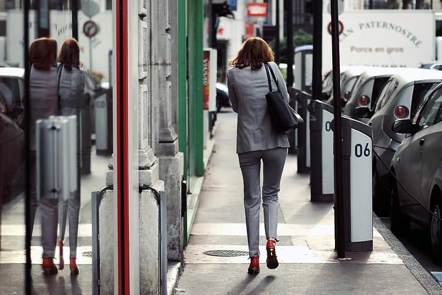 Paris Streetwalk