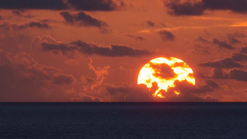 Phuket sunset XOKA2834bs