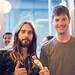 JL visits SlackHQ by Schill