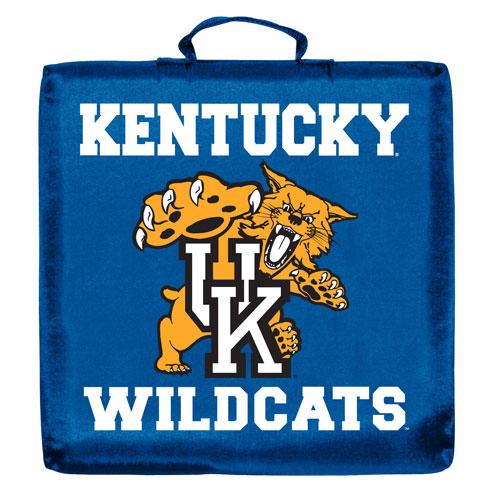 Kentucky Wildcats Stadium Cushion