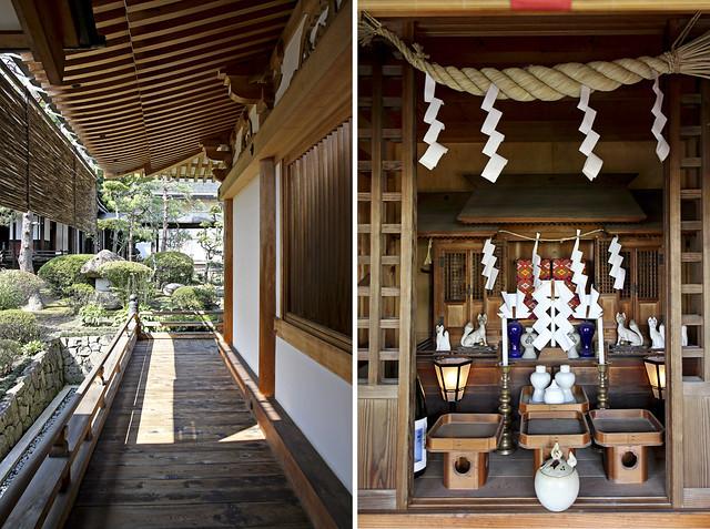 inside daihongan