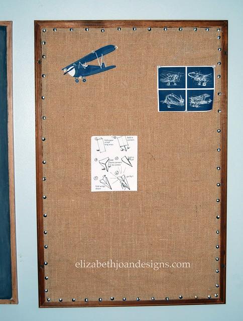 Corkboard 6