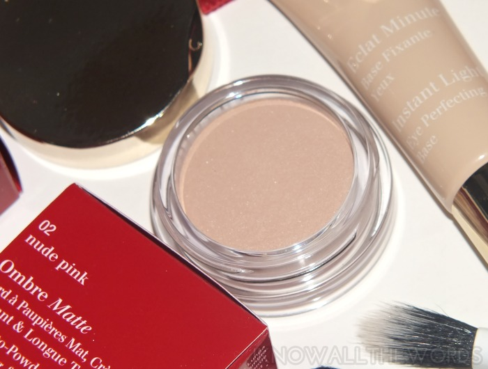 clarins lady like fall 2014 - ombre matte 02 nude pink (1)
