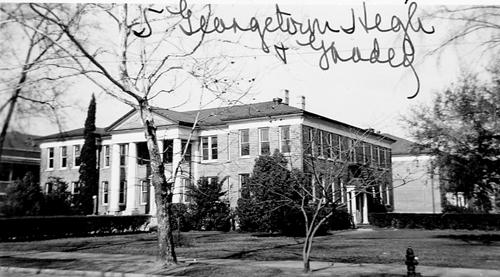 Georgetown High & Graded