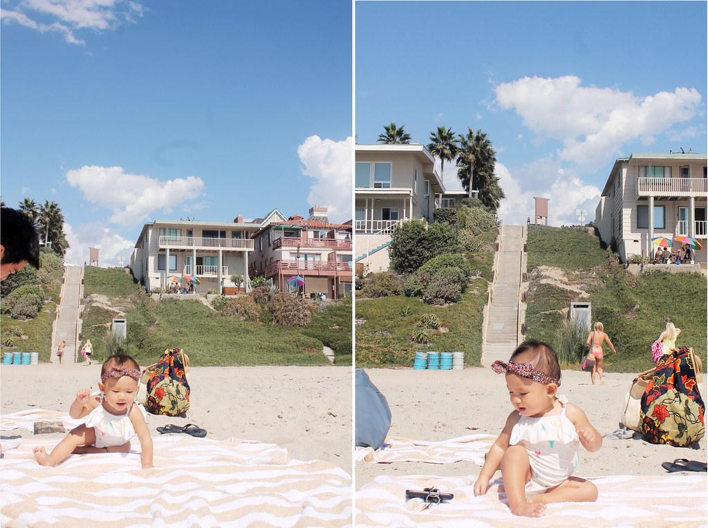 san diego beach 2014