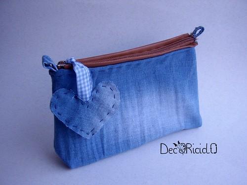 astuccio jeans da borsetta appiccicosa 2