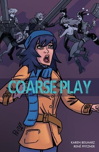 Coarse Play