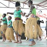 Amani Festival 2014 - Danseurs traditionnels