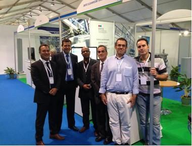 EMTE Cleanroom Technology presenta en Magreb su oferta en Bio&Pharma