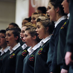 10. feis ceoil choir 24