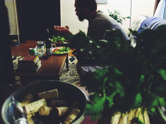 herbs | boy