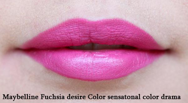 Fuchsia desire