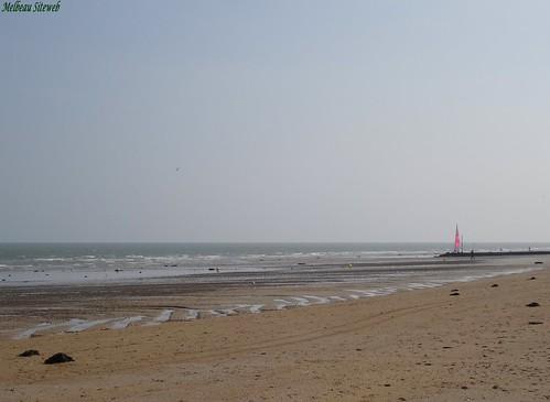 mer - Calvados