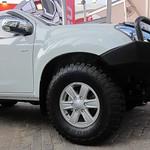 Isuzu D-Max (wheel)