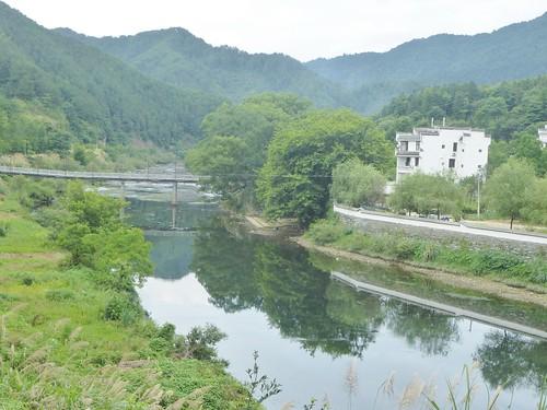 Jiangxi-Wuyuan-Montagnes-retour (9)