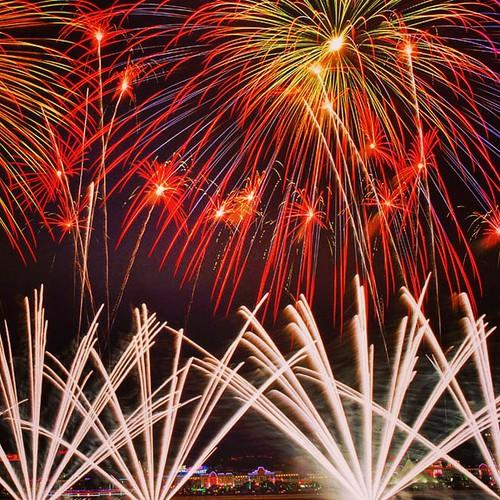 #Fireworks :)