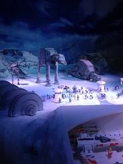 LEGOLAND Malaysia - Indoor Star Wars Miniland Experience
