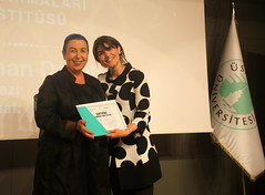Amerika'dan ve Avrupa'dan tasavvuf öğrenmeye Üsküdar Üniversitesi'ne gelecekler 2