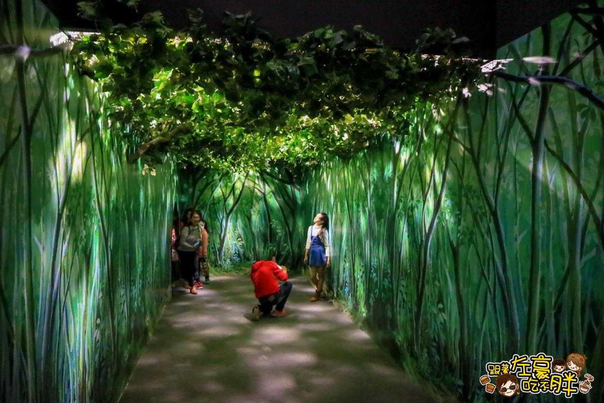 吉卜力的動畫世界特展-56