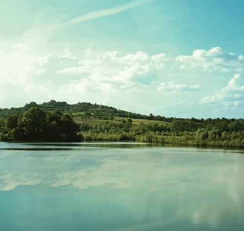 Arignano Lake | Documentary