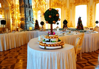 Great Catherine Palace, Indoors (2)