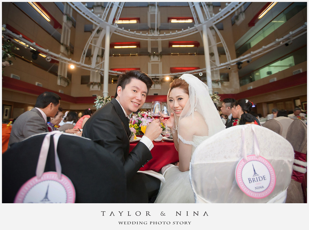 婚攝 翰品酒店 婚禮紀錄-058