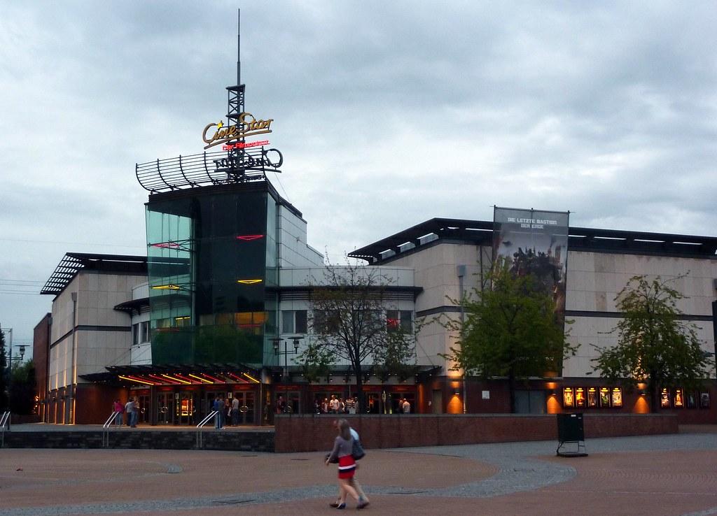 Cinestar Centro