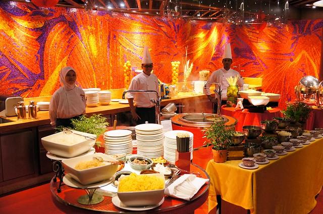 Ramadan Buka Puasa buffet - sheraton imperial hotel KL -043