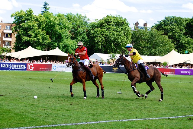 Polo In The Park 5