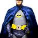Small photo of Adam West - Batman