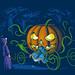 Pumpkin Carriage by (ben chen)