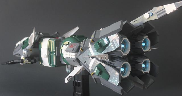 Thruster Glow