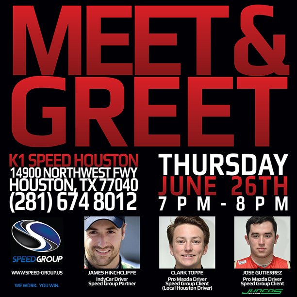 14275501869 cfc724605e o K1/Speed Group Meet & Greet