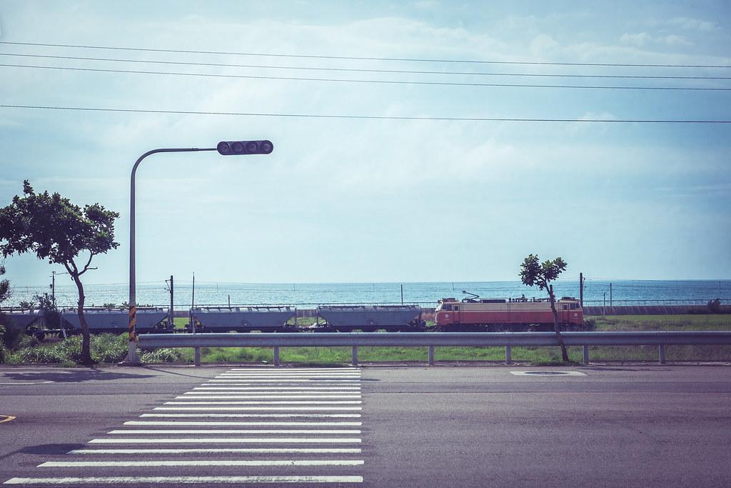 【隨拍】Helios 44-2 & 5D @後龍海岸線隨拍