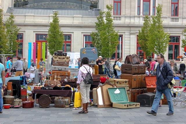 De Langste Dag en Lovaina, Bélgica