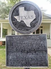 Photo of Black plaque number 23210