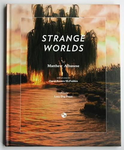 Strange Worlds.
