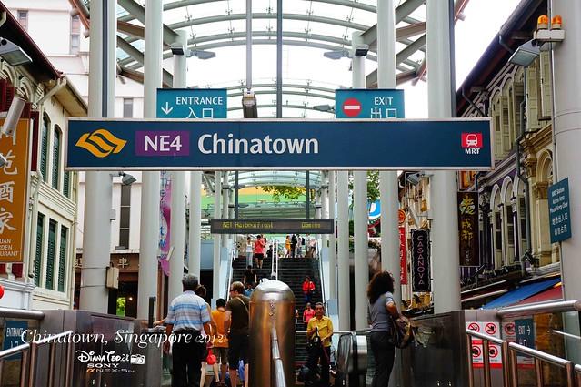 Chinatown, Singapore 01