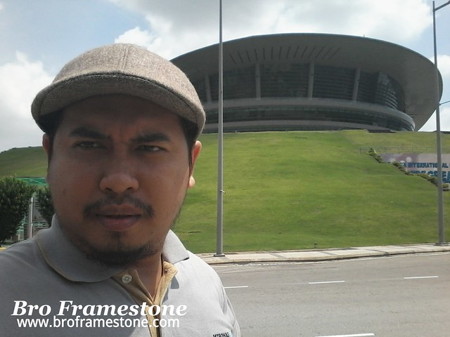Putrajaya International Convention Centre