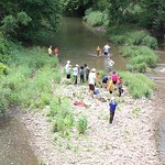 Aquatic Biology Summer Day Camp