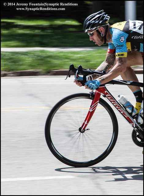 Adam Myerson (Team SmartStop Pro Cycling)
