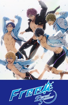 Xem phim Free!: Eternal Summer (Ss2) - Free! - Iwatobi Swim Club 2 | Free! 2nd Season | Free! - Eternal Summer Vietsub
