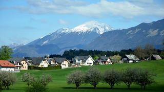 Ruta A2 - Kranj (Eslovenia)