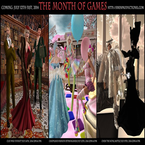 The Month of Games AD w_o Logos
