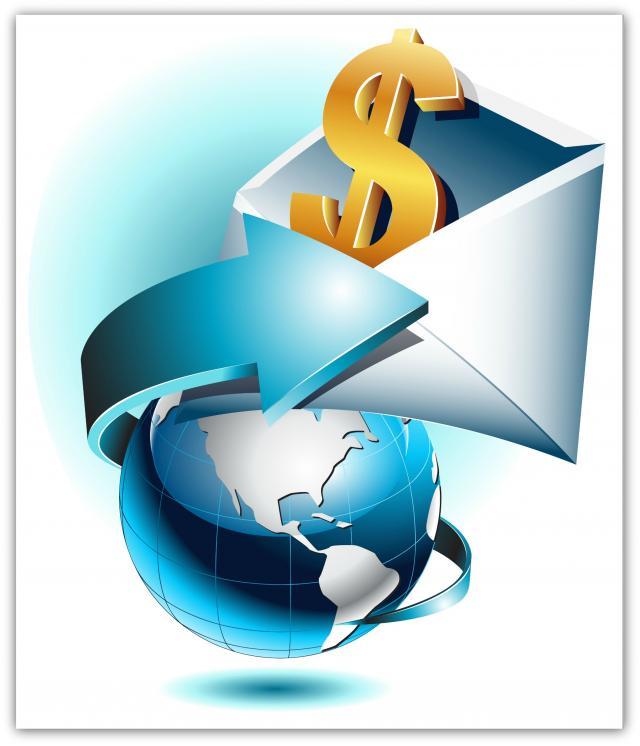 email fundrasing