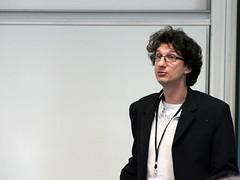 Nicolas Anciaux, INRIA