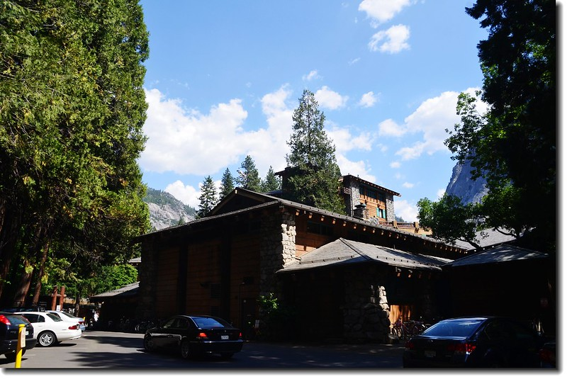 The Ahwahnee Hotel 3