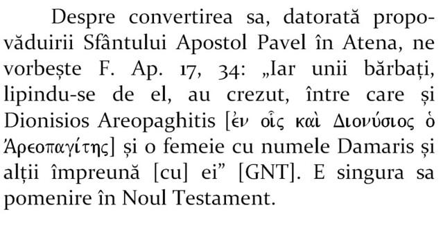 Dionisie 1