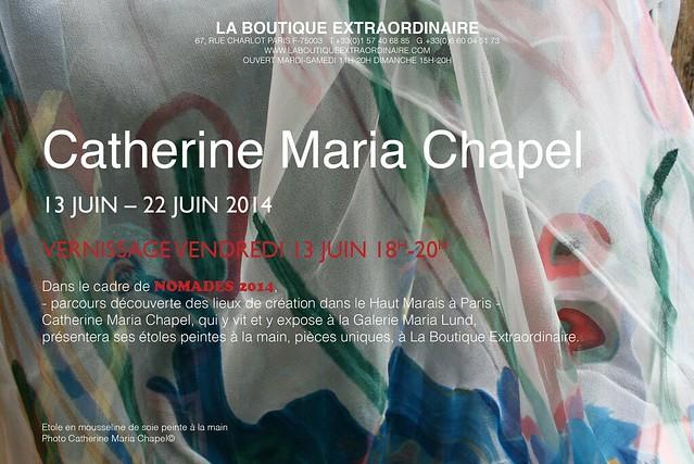 Catherine Maria Chapel